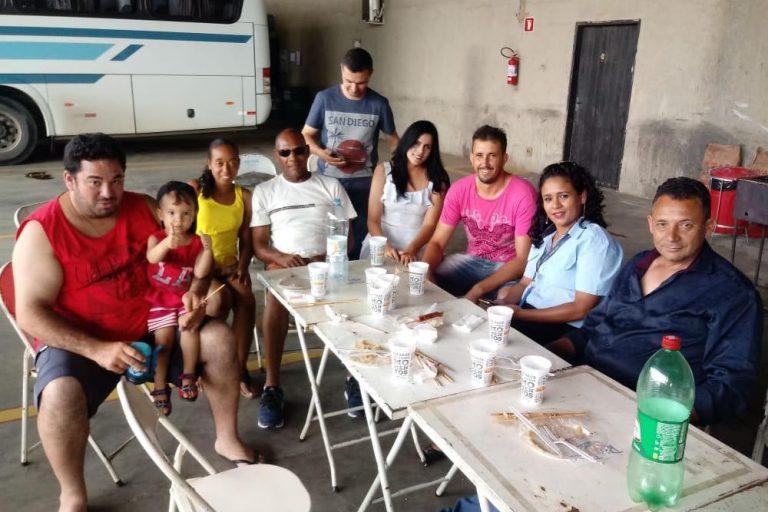 MM Souza completa 40 anos e realiza confraternização com funcionários