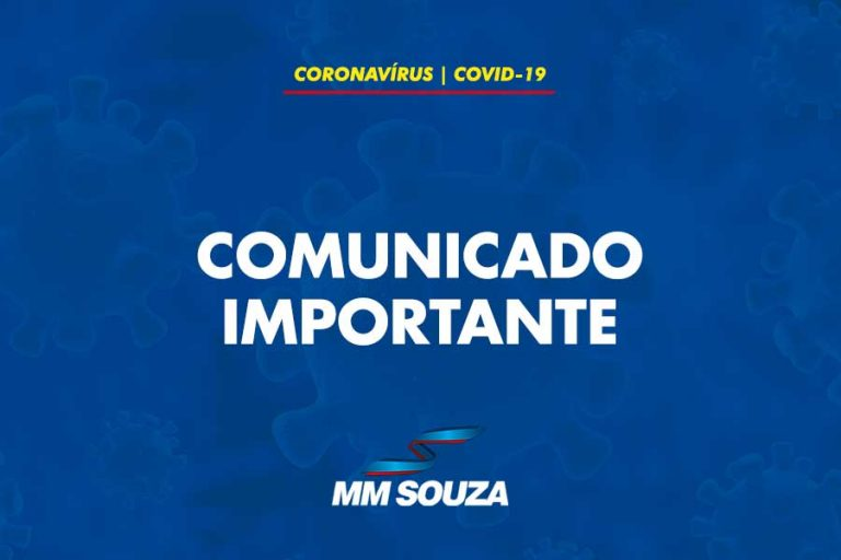 Comunicado importante: paralisação da Linha de Capivari x Tietê